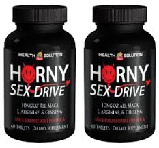 Horny Sex Drive Review