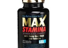 Max Stamina Review – Should You Used It?