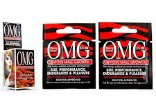 OMG Male Enhancement Review – Does It Work?