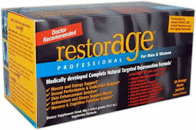 Restorage Review
