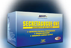 MHP Secretagogue-One Review