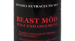 Beast Mod Male Enhancement Review – Does It Work