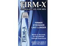 Firm-X Stimulant Gel Review – The Topical Alternative