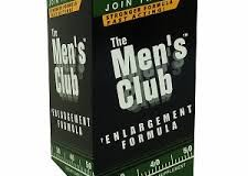 The Men's Club Enlargement Formula Review
