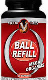 Vigor Labs Ball Refill Review – Best Orgasms Ever?