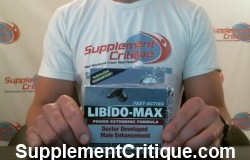 Libido Max Reviews, Side Effects, Ingredients, and More