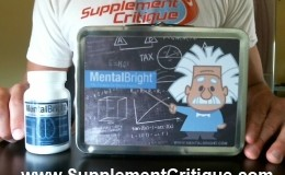 Mental Bright Review – The Ultimate Nootropic Supplement?