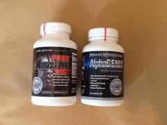 Pure Muscle Pro and Alpha Genix Review