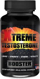 Xtreme Testosterone Review