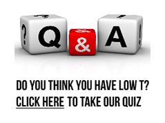 low t quiz