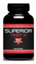 superior test x review