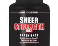 Sheer Strength NO2 Review – Does It Work?