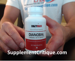 crazy mass dianobal review