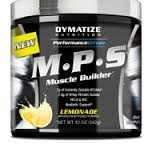 M.P.S. Muscle Builder Review – Does It Work?