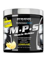 M.P.S. Muscle Builder Review