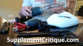 Bathmate Hydromax Xtreme Review