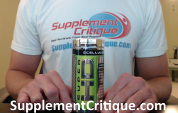 Cellucor Super HD Review – Should You Use It?