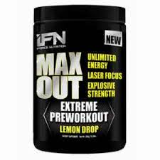 iForce Nutrition Max Out Review