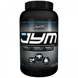 Alpha JYM Review