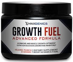 Natubolic Growth Fuel Review
