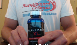 AlphaMALE XL Review – Should You Use It?