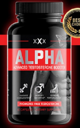 alpha muscle review