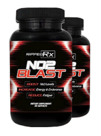 no2 blast review