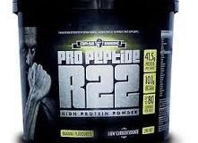 Pro Peptide R22 Review – Does It Work?