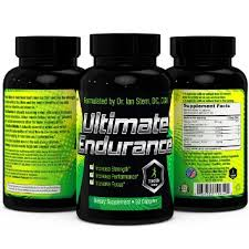 Ultimate Endurance Review