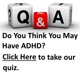 adhd quiz