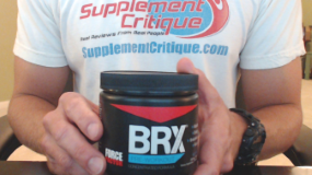 Force Factor BRX Review – Should You Use It?