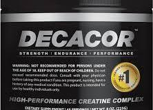 Decacor Review – Is It The Best Creatine?