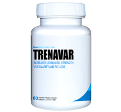is trenavar a steroid
