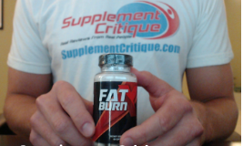 Fat Burn X Review – Miracle Fat Burner Or Dud?