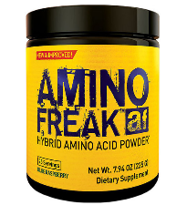 Pharmafreak Amino Freak Gnc