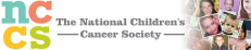 national childrens cancer society