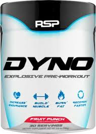 RSP Dyno Review