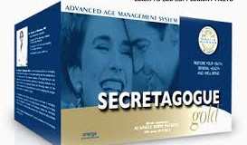 Secretagogue Gold Review – Does It Work?