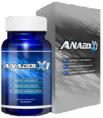 ANABOL X1 Review