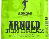 Arnold Schwarzenegger Series Iron Dream Review