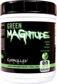 Controlled Labs Green MAGnitude Review