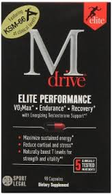 M-Drive Elite Review