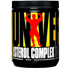 Universal Nutrition Natural Sterol Complex Review