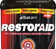 iSatori Restoraid Review – Should You Use It?
