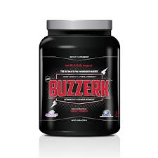 Buzzerk Review