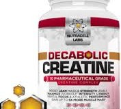 Decabolic Creatine Review – Should You Use It?