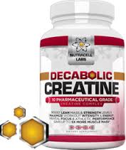 Decabolic Creatine Review