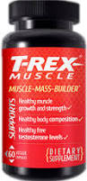 T-Rex Muscle Review
