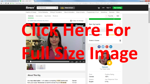 geniux mandy fiverr small
