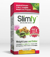 slimfy stage 1
